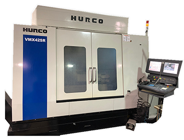 used hurco cnc machines