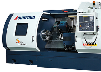 johnford cnc