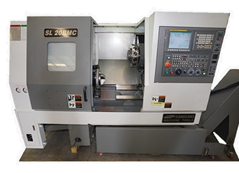 Samsung machine tool