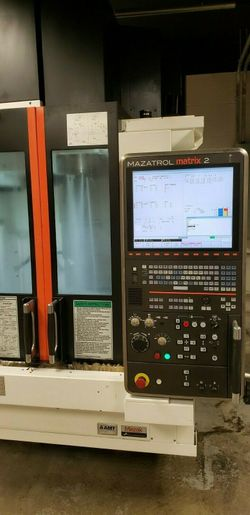 Mazak CNC For Sale - Used Mazak For Sale - CNCMachines com
