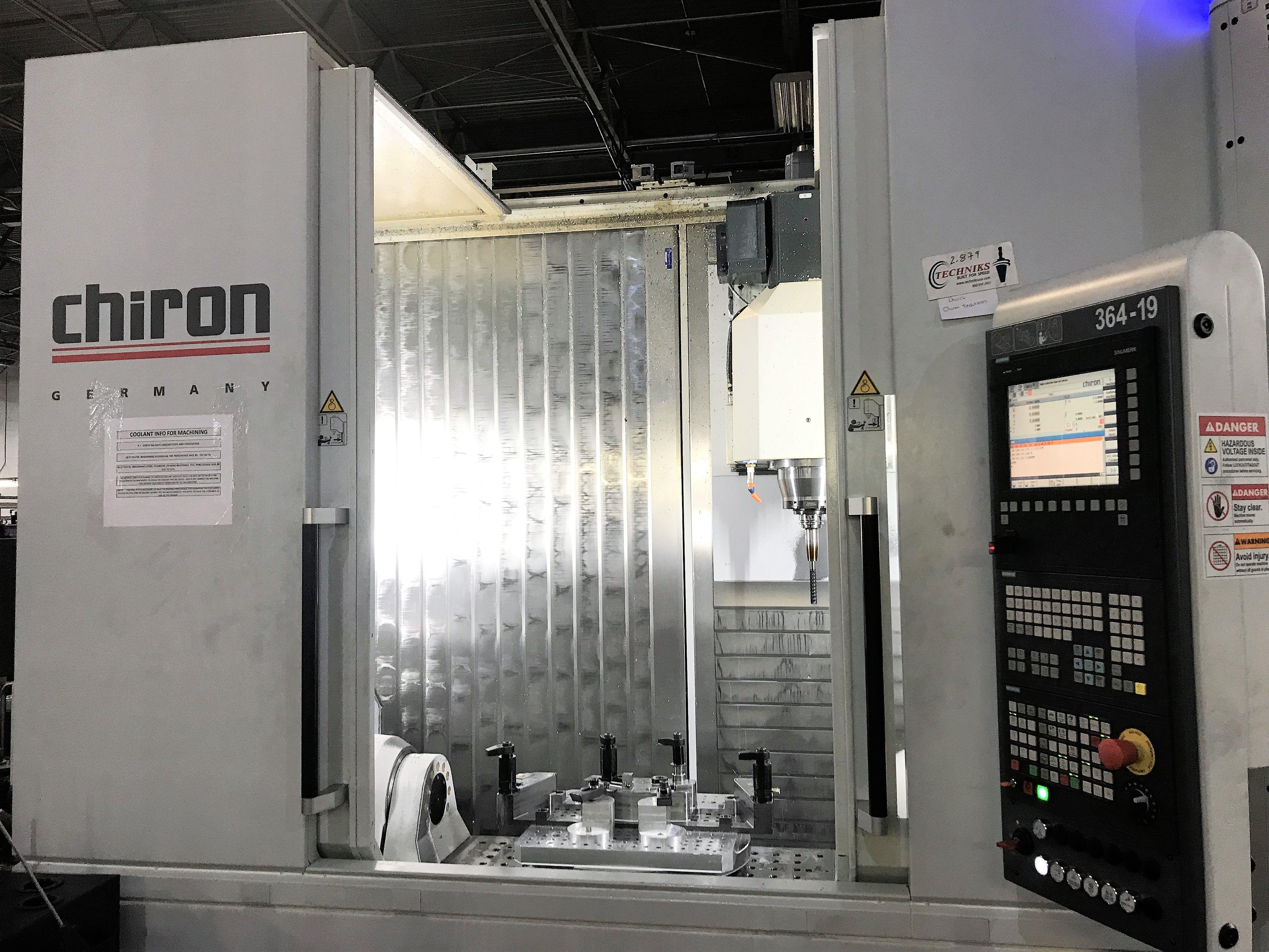 CHIRON FX800