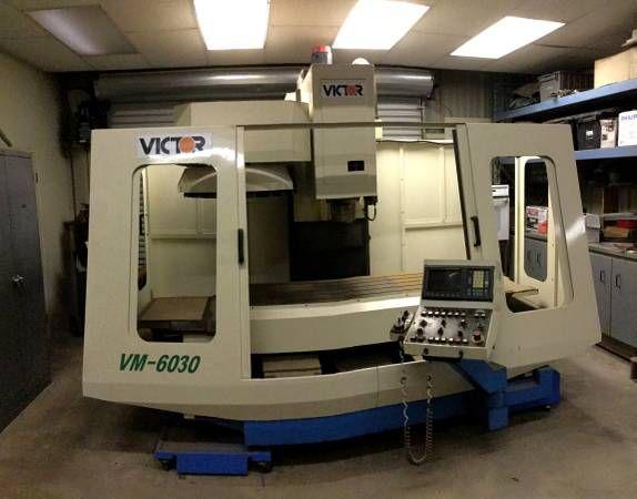 VICTOR VM 6030