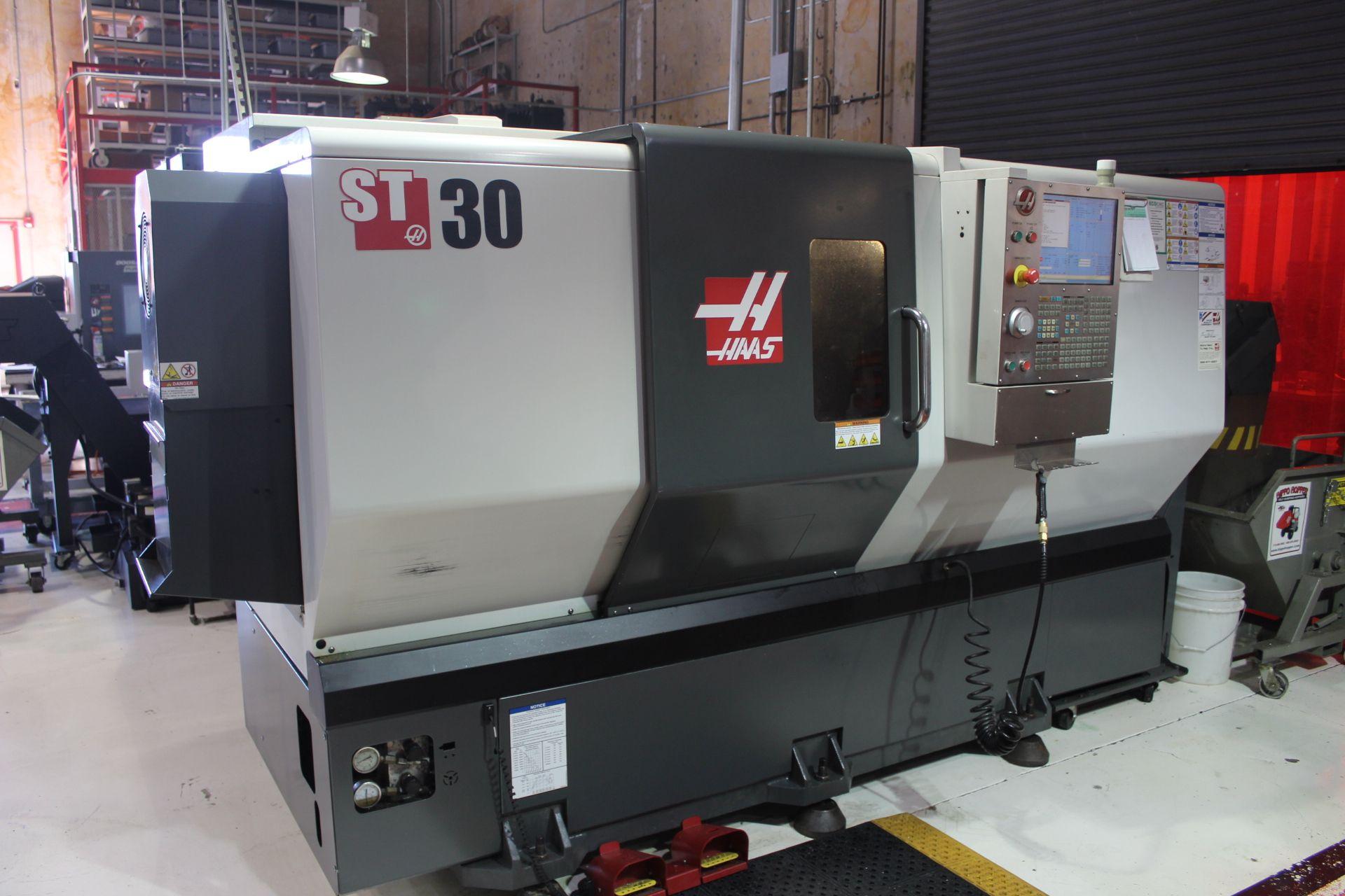 HAAS ST30