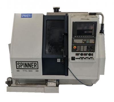 EUROTECH SPINNER TTC300