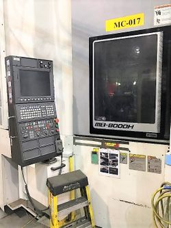 Used Okuma Machines - Okuma CNC For Sale - CNCMachines com