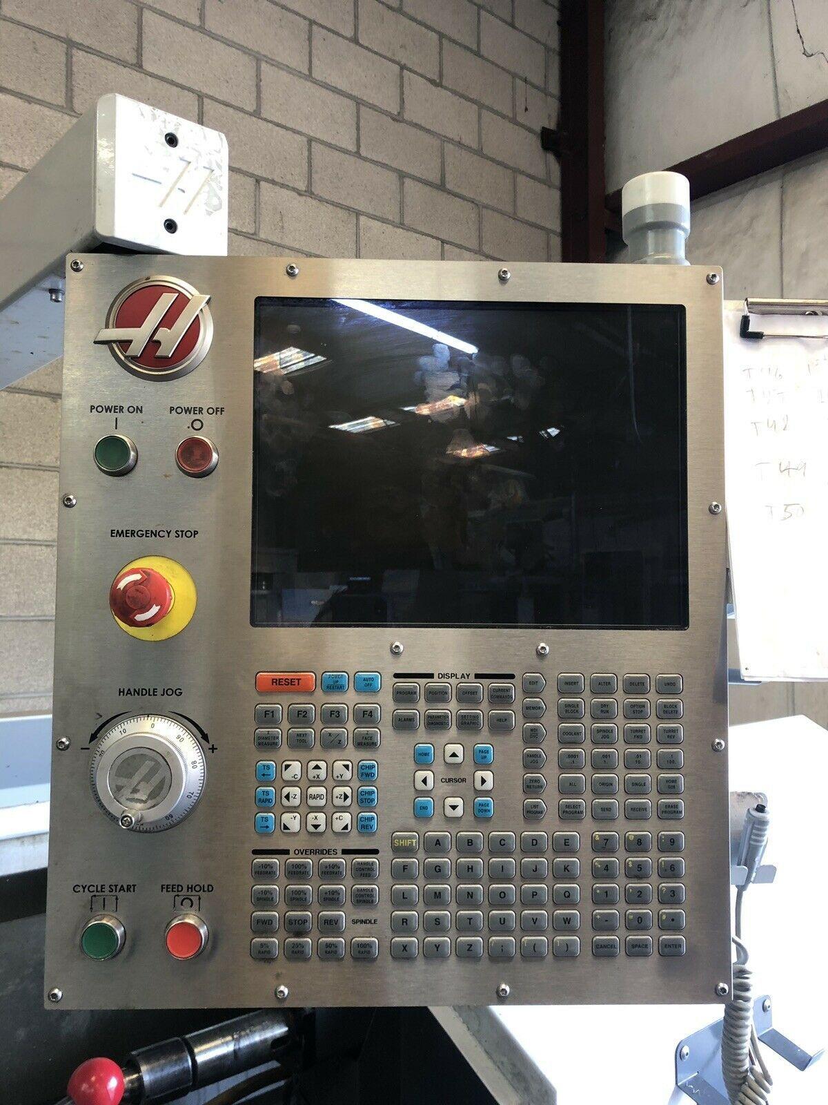 CNC Lathe For Sale - Used CNC Lathe Machines - CNCMachines com