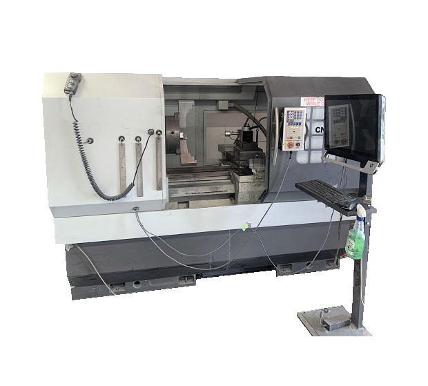 Cnc Lathe For Sale Used New Cnc Listings Cnc Machines