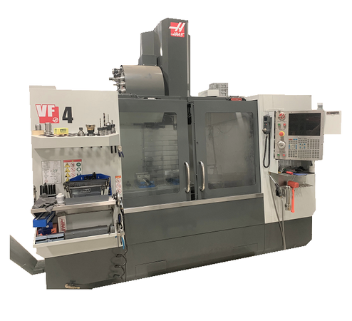 NEW HAAS VF-4 Spindle Motor