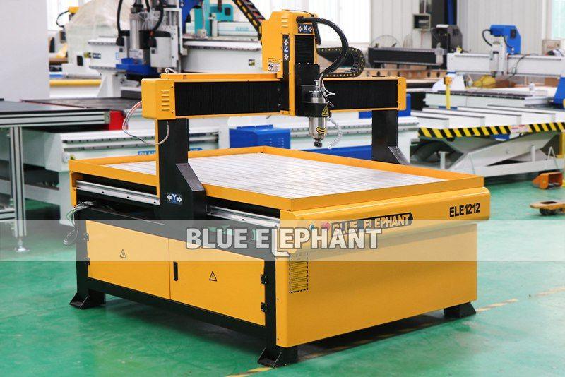 BLUE ELEPHANT 1212