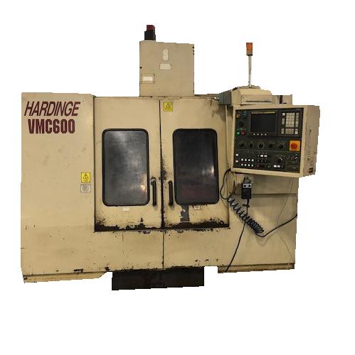 HARDINGE VMC600