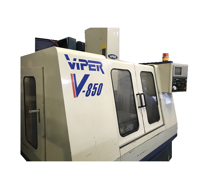 VIPER V850