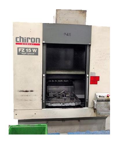 CHIRON FZ15W