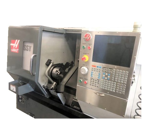HAAS ST30SSY