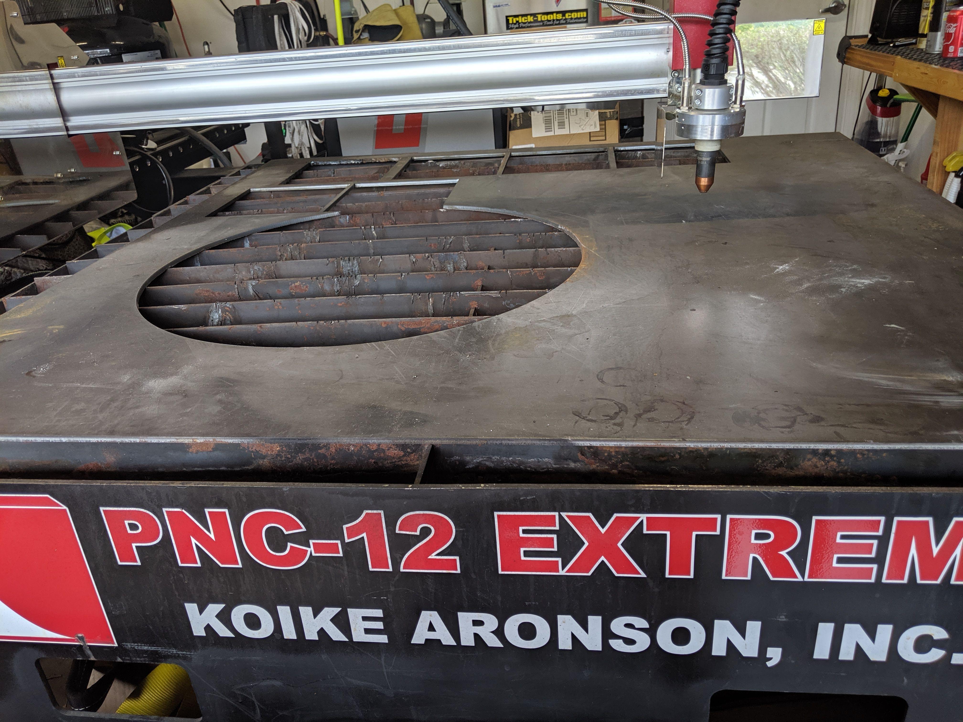KOIKE ARONSON EXTREME31 00