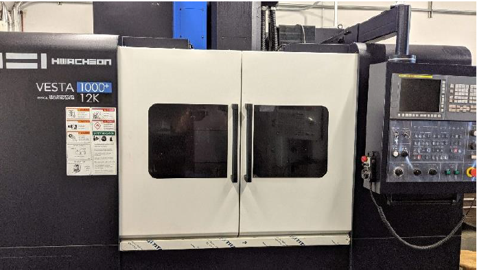 HWACHEON VESTA1000