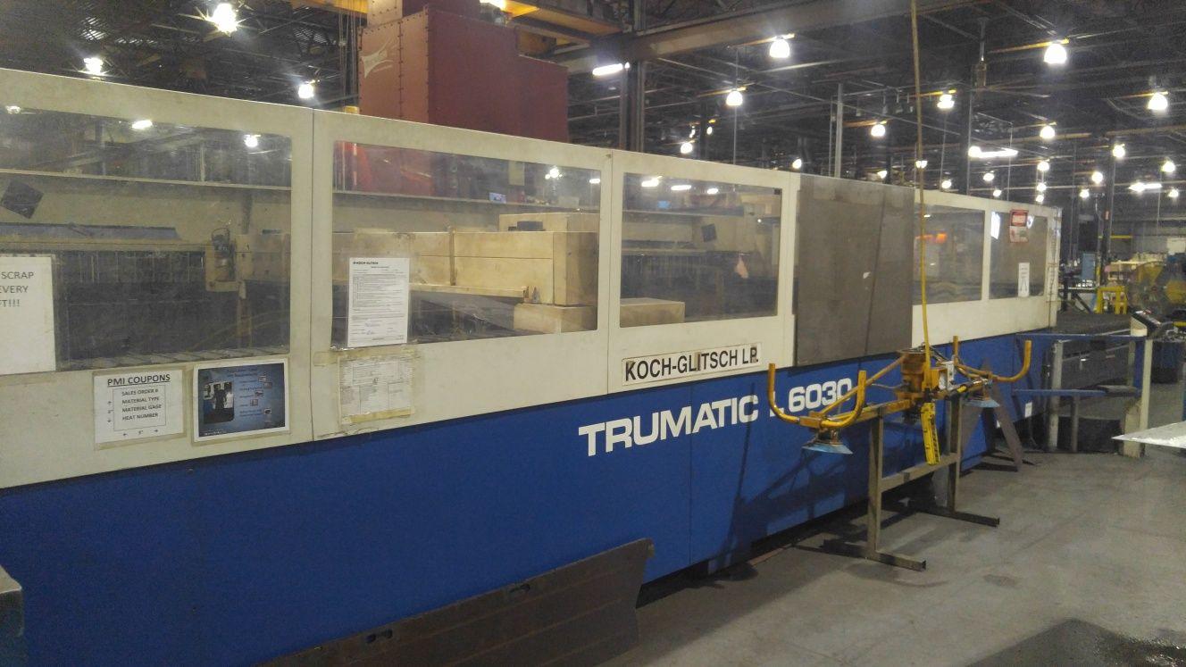 TRUMPF L6030