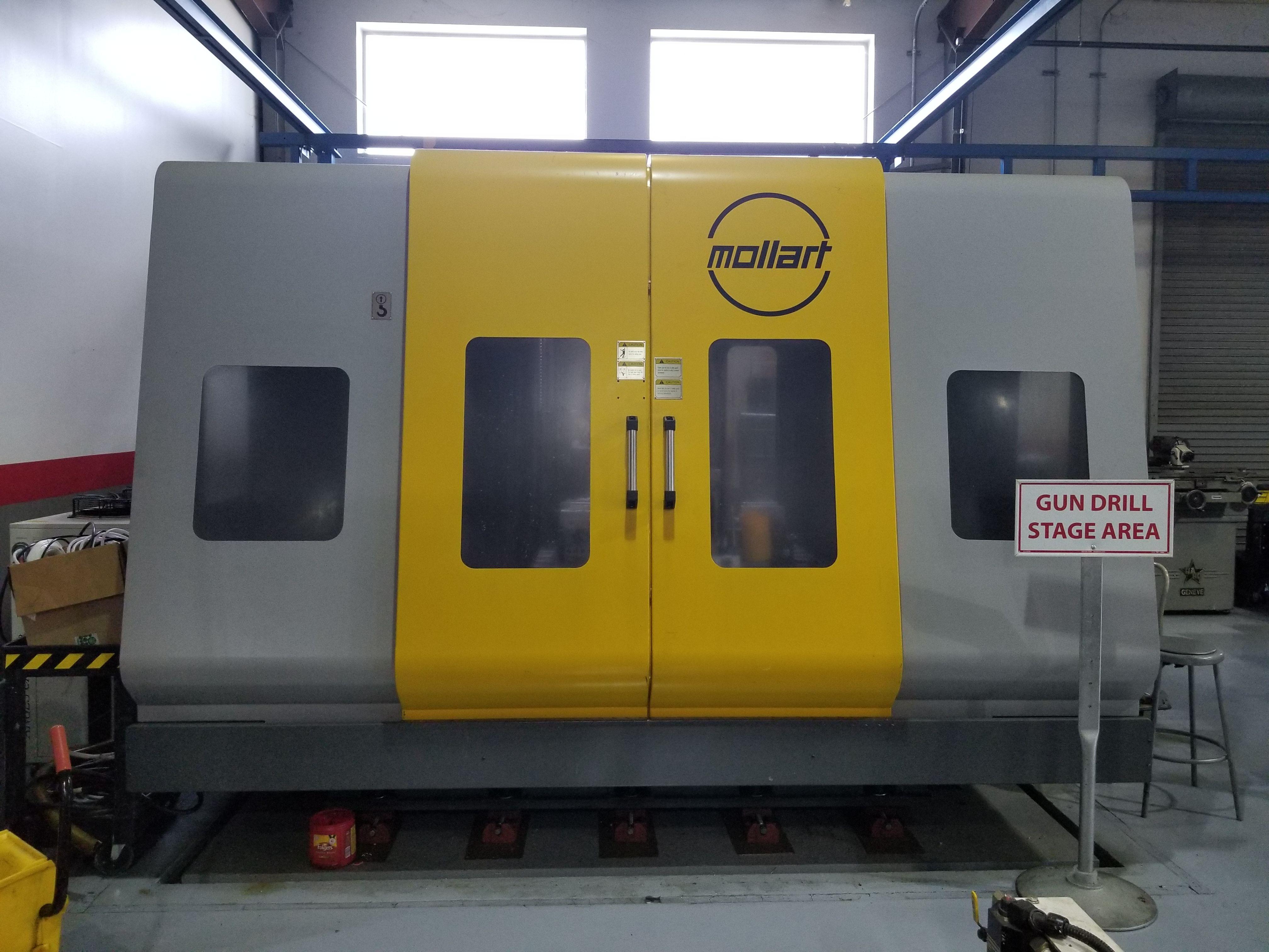 MOLLART DHD1310-12M