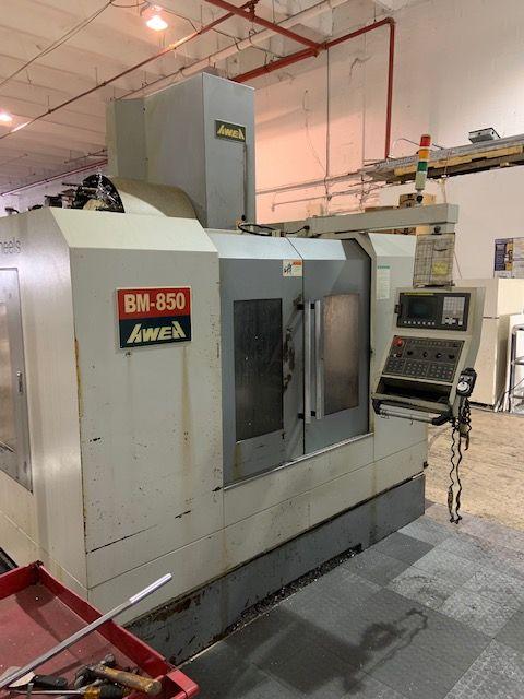 AWEA BM850