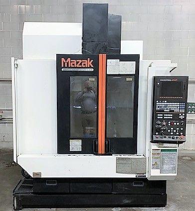 MAZAK VCS430A