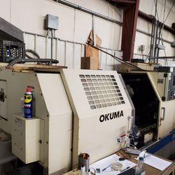 okuma-l1420-1996