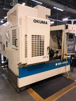 okuma-mx45vae-2000