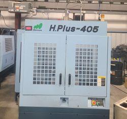 matsuura-hplus-405n-2001