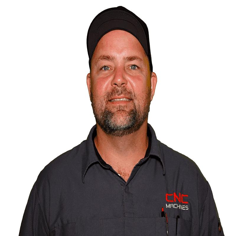 David Wilkes Staff