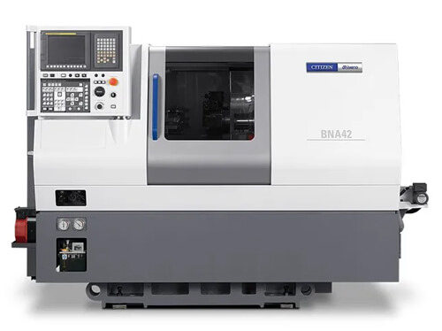Used miyano cnc machine citizen for sale