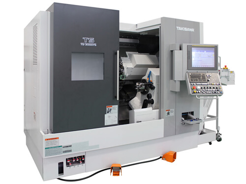 Used takisawa cnc machine tools for sale