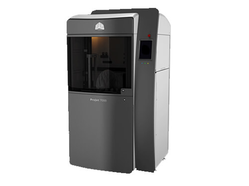 Used 3d systems 3d printers for sale