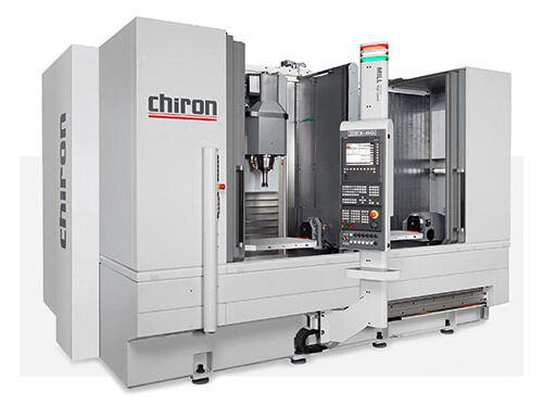 Used CHIRON CNC Lathes for sale