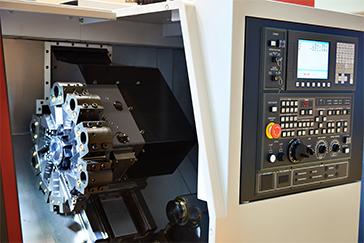 used cnc horizontal milling machine