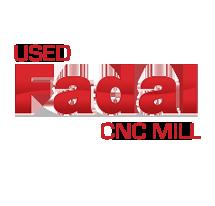 fadal cnc mill