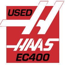 used haas ec400