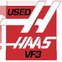used haas vf3, haas branded VF 3 CNC mills