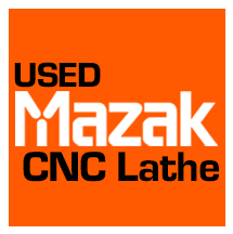 mazak lathe, buy used mazak lathes from cnc machines