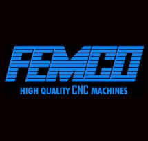 used femco cnc machine