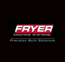 used fryer cnc machines